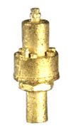 Cal Scale O POP VALVES (PR.) O